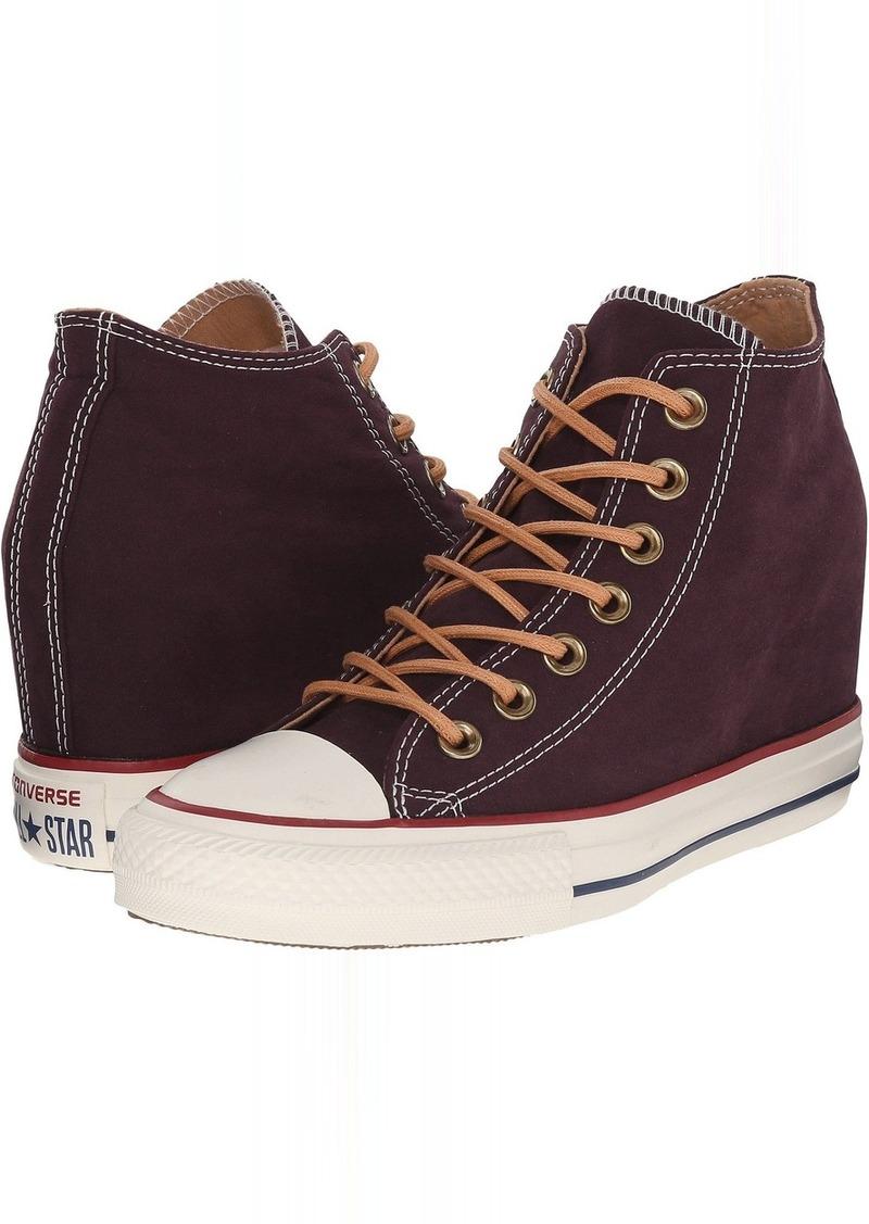 9171f3277ed3 Converse Converse Chuck Taylor® All Star® Lux Mid