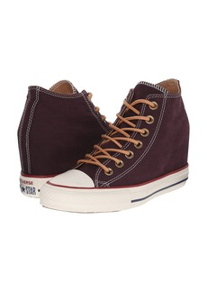 Converse Chuck Taylor® All Star® Lux Mid