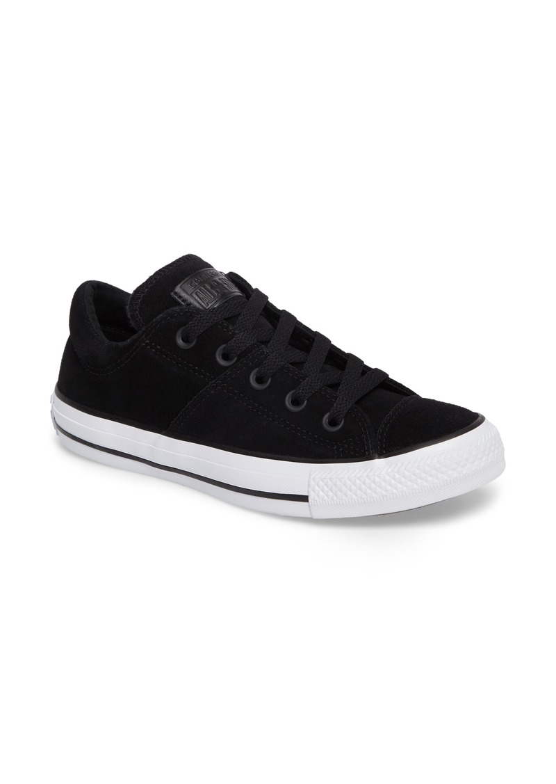 bf2dcbe7f82e Converse Converse Chuck Taylor® All Star® Madison Low Top Sneaker ...