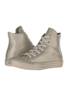 Converse Chuck Taylor® All Star® Metallic Rubber Hi