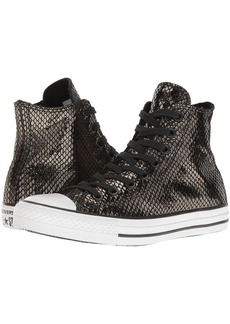Converse Chuck Taylor® All Star® Metallic Snake Hi