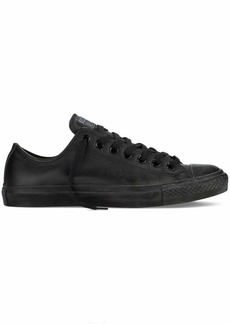 Converse Chuck Taylor All Star Mono Leather Low Top (  M US Women / 9 M US Men)
