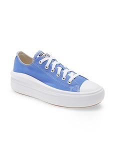 Converse Chuck Taylor® All Star® Move Low Top Platform Sneaker (Women)