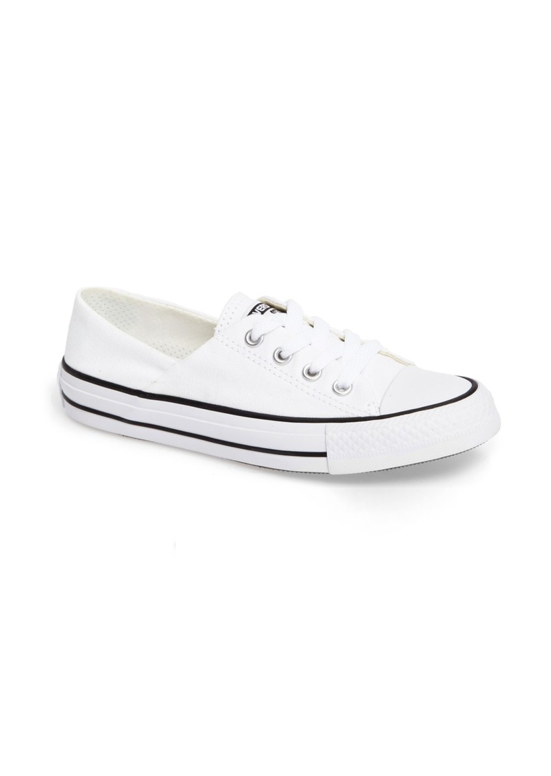 Converse Converse Chuck Taylor® All Star® Ox Low Top Sneaker (Women ... 9b4cdaa58