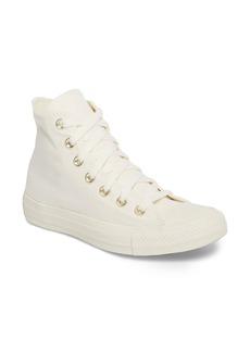 Converse Chuck Taylor® All Star® Hi Sneaker (Women)