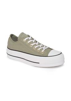 Converse Chuck Taylor® All Star® Platform Sneaker (Women) (Regular Retail Price: $65)