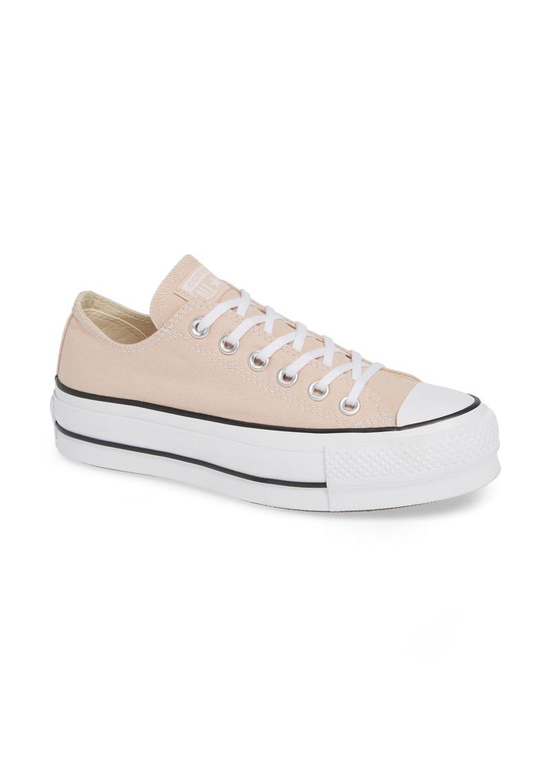 55efa9466ce6 Converse Converse Chuck Taylor® All Star® Platform Sneaker (Women ...