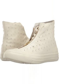 Converse Chuck Taylor® All Star® Premium Leather Hi Shroud