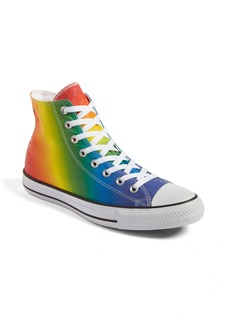 Converse Chuck Taylor® All Star® Pride High Top Sneaker (Women)