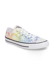 Converse Chuck Taylor® All Star® Pride Low Top Sneaker (Women)
