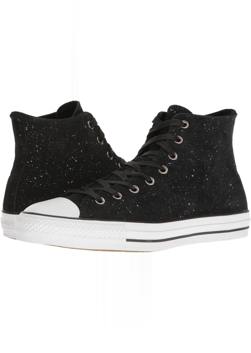 fb76cb64f322 Converse Converse Chuck Taylor® All Star® Pro Peppered Suede Hi