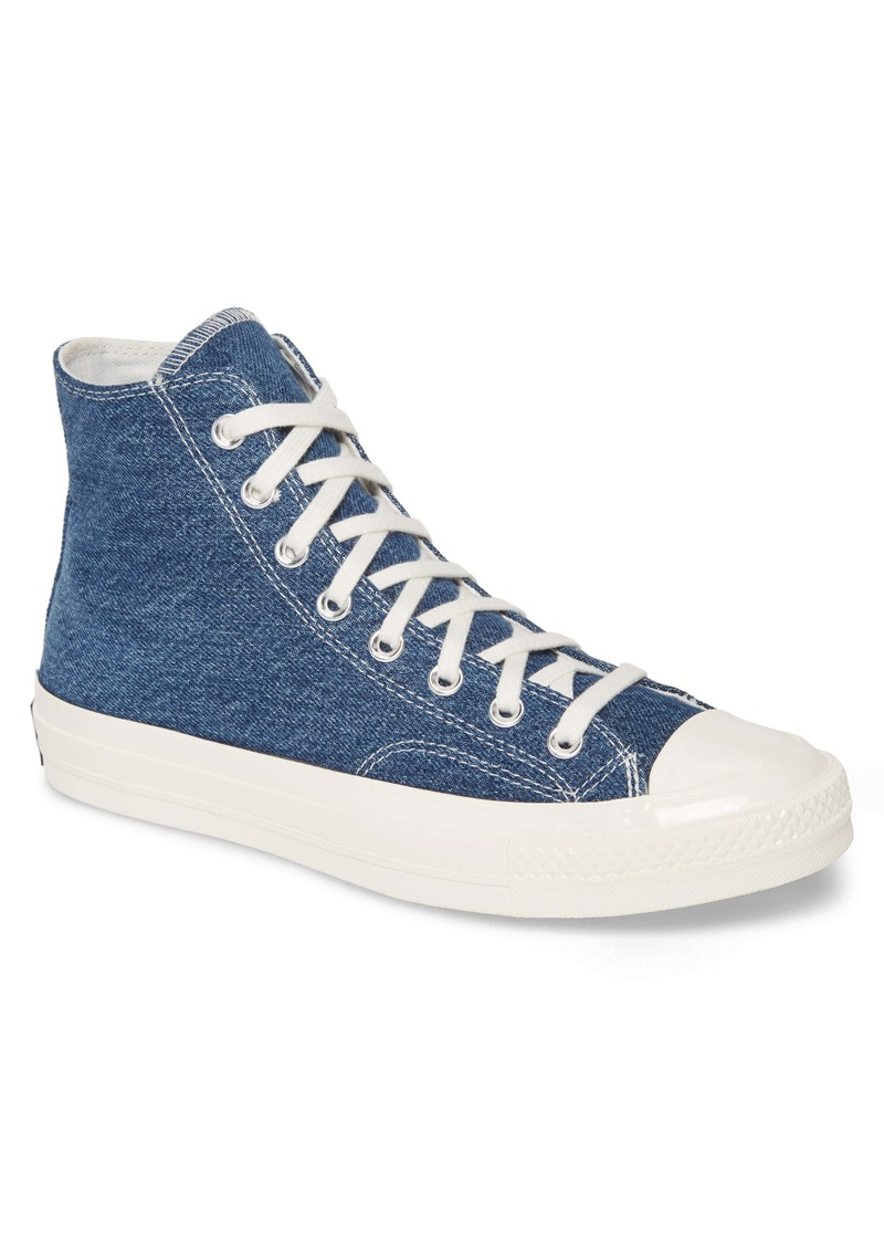 Converse Chuck Taylor® All Star® Renew 70 High Top Sneaker (Men)