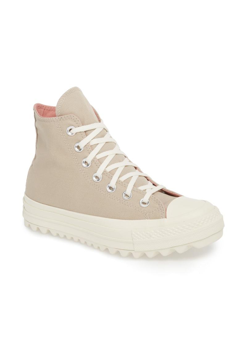 2f684f287e9e Converse Converse Chuck Taylor® All Star® Ripple High Top Sneaker ...
