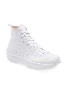 Converse Chuck Taylor® All Star® Run Star Hike Hi Platform Sneaker (Unisex)