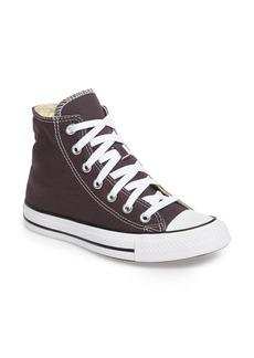 Converse Chuck Taylor® All Star® Seasonal High Top Sneaker (Women)