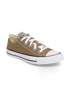 Converse Chuck Taylor® All Star® Seasonal Low Top Sneaker (Women)