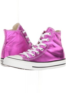 Converse Chuck Taylor® All Star®  Seasonal Metallics Hi