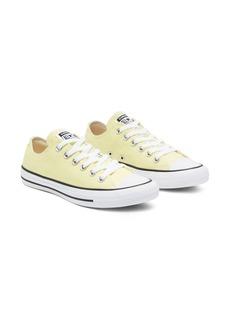 Converse Chuck Taylor® All Star® Seasonal Ox Low Top Sneaker (Unisex)