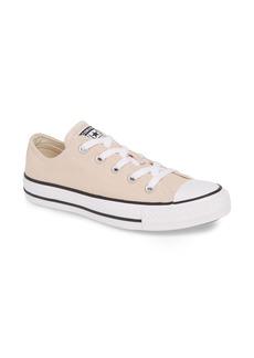 Converse Chuck Taylor® All Star® Seasonal Ox Low Top Sneaker (Women) (Regular Retail Price: $55)