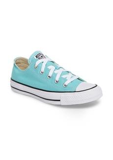 Converse Chuck Taylor® All Star® Seasonal Ox Low Top Sneaker (Women)