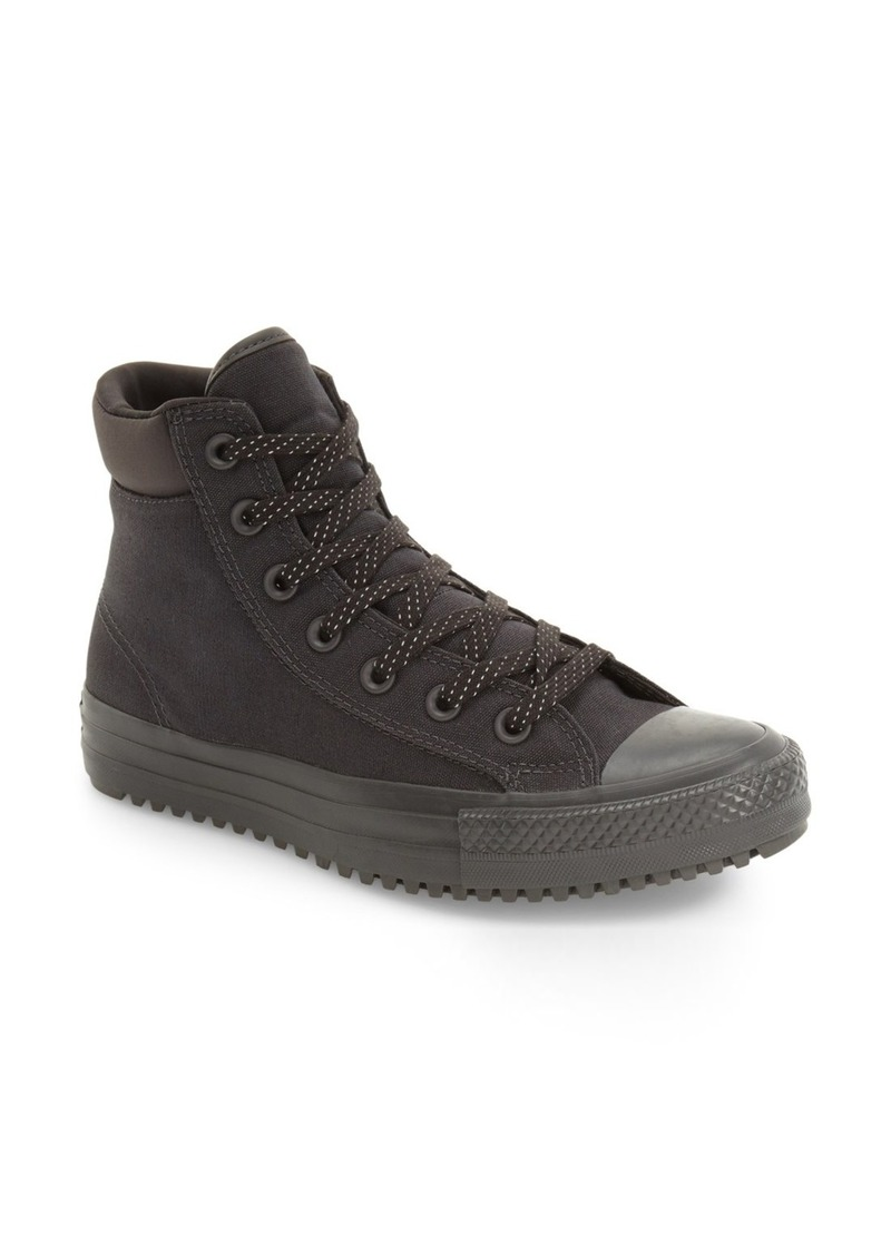 Converse Chuck Taylor® All Star® Shield Water Resistant High Top Sneaker (Men)