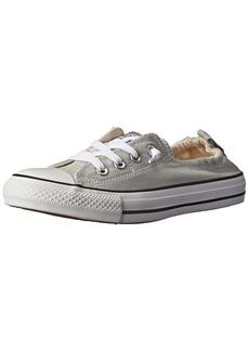 Converse Women's Chuck Taylor Shoreline Slip Casual Shoe Gray-  B(M) US Women / 3 D(M) US Men