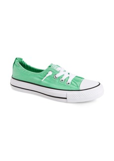 Converse Chuck Taylor® All Star® 'Shoreline' Low Top Sneaker (Women) (Regular Retail Price: $59.95)