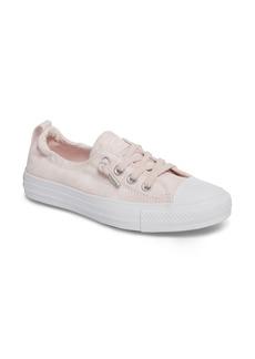 Converse Chuck Taylor® All Star® Shoreline Peached Twill Sneaker (Women)