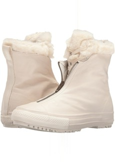 Converse Chuck Taylor® All Star® Shroud Leather + Fur Hi-Rise Boot