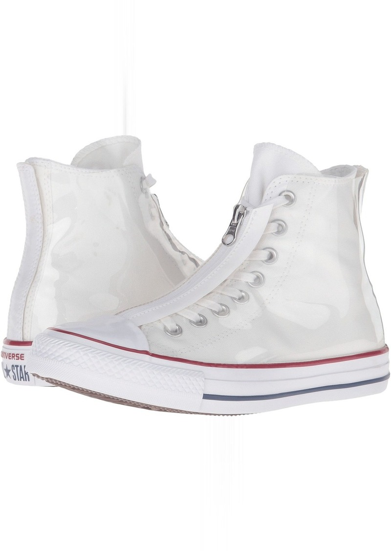Converse Chuck Taylor® All Star® Shroud Translucent Rubber Hi