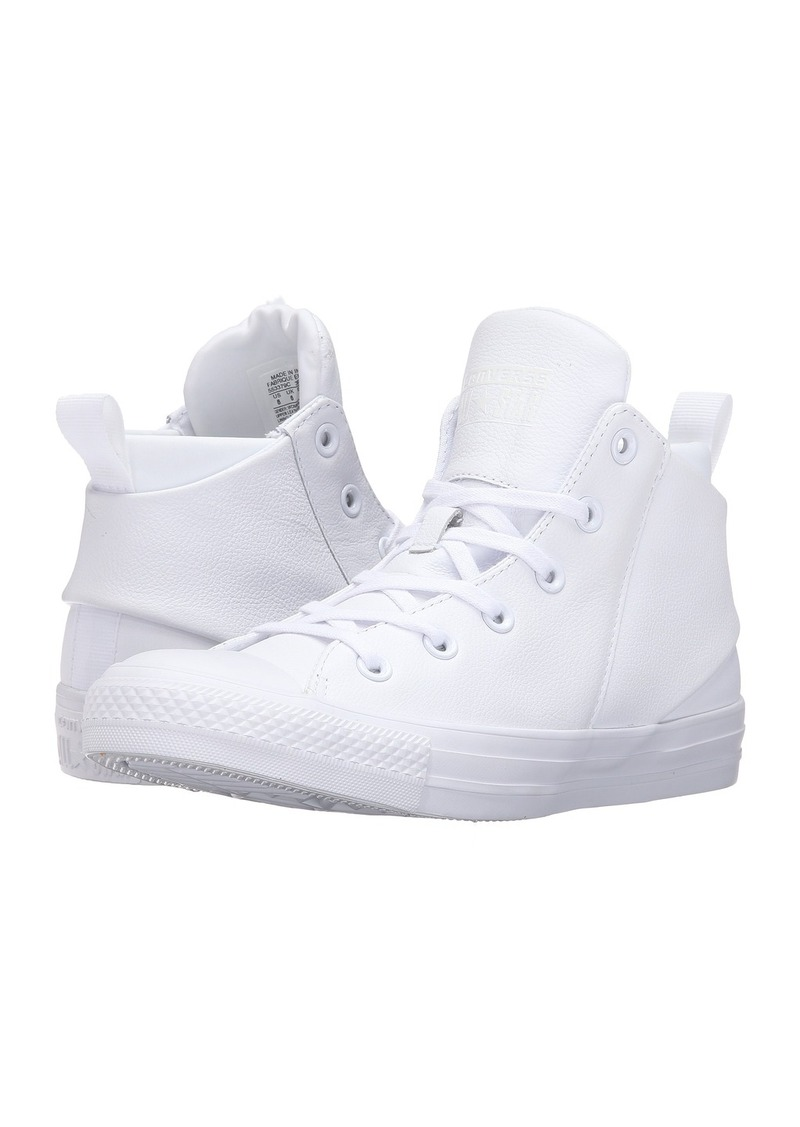 2ee5ae8b8b8ae Chuck Taylor® All Star® Sloane Monochrome Leather Hi