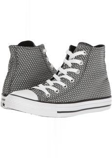 Converse Chuck Taylor® All Star® Snake Woven Textile Hi