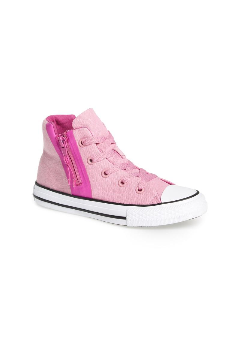 871e72594ffb Converse Converse Chuck Taylor® All Star® Sport Zip High Top Sneaker ...