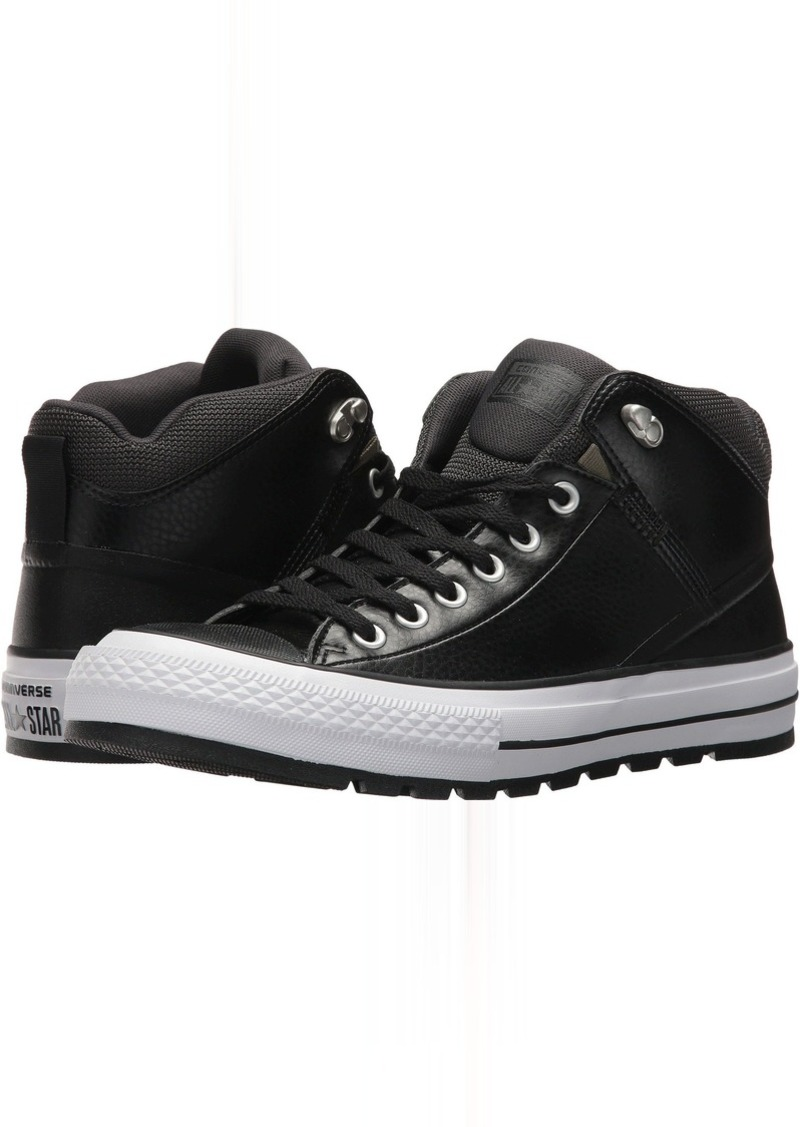 af4fe2bd126e Converse Chuck Taylor® All Star® Street Boot Leather Hi Now  40.99