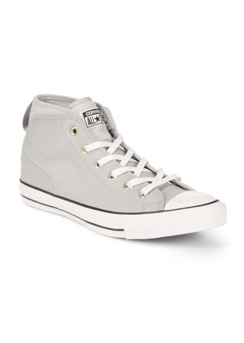 97b90719c7e Converse Converse Chuck Taylor All Star Syde Street High-Top ...