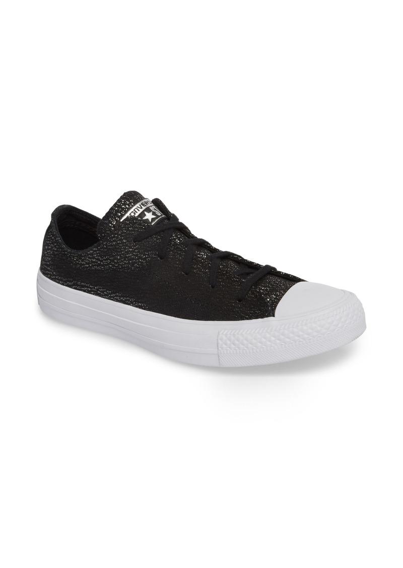 de85d5900ff Converse Chuck Taylor® All Star® Tipped Metallic Low Top Sneaker (Women)