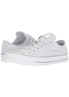 Converse Chuck Taylor® All Star Tipped Metallic Toecap Ox