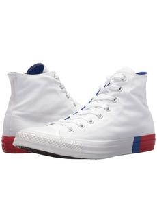 Converse Chuck Taylor® All Star Tri Block Midsole Hi