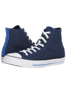 Converse Chuck Taylor® All Star® Tricolor Mesh Hi