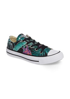 Converse Chuck Taylor® All Star® Tropical Low Top Sneaker (Women)
