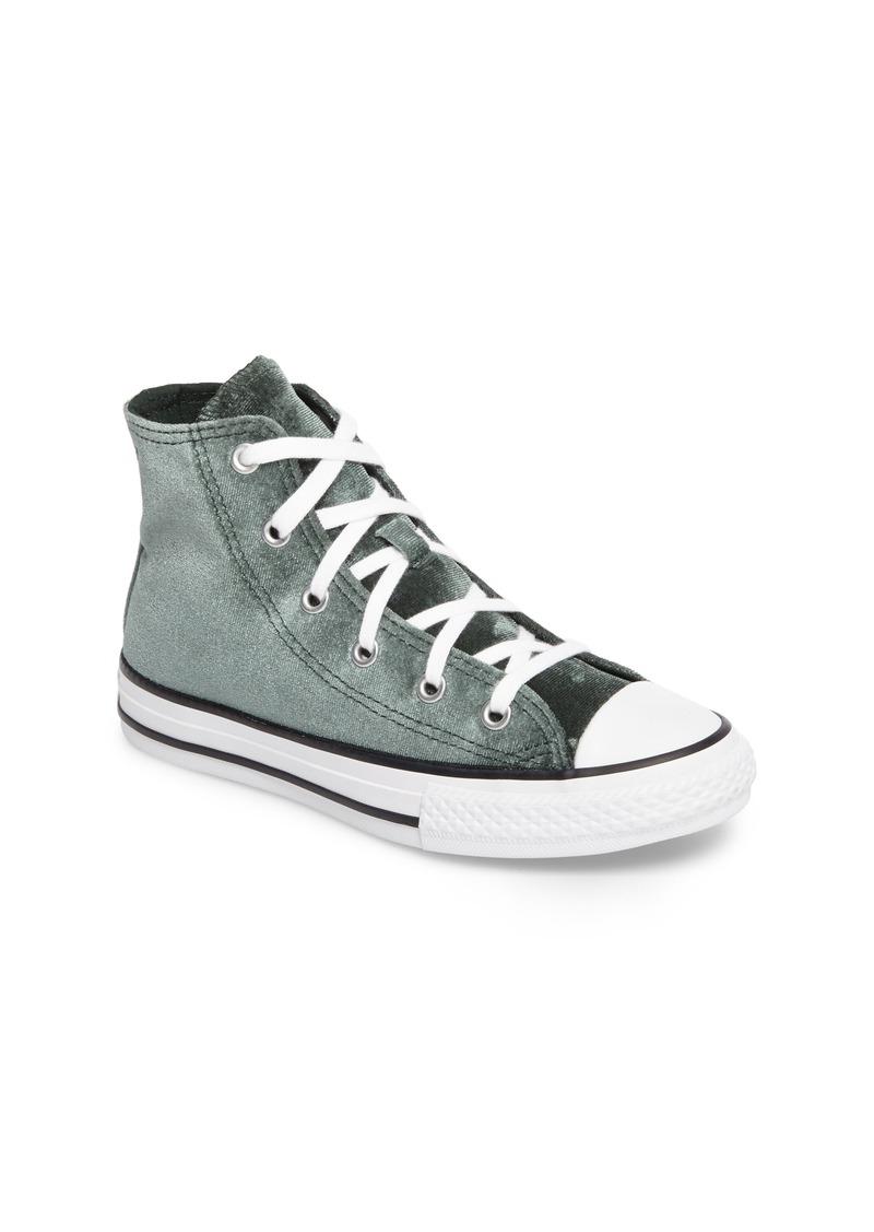 Women's Converse Chuck Taylor All Star Velvet Sneakers