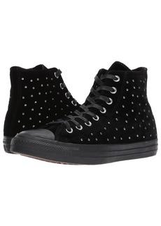 Converse Chuck Taylor® All Star® Velvet Studs Hi