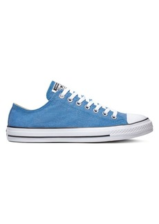 Converse Men's Chuck Taylor All Star Washed Ashore Ox Low Top Sneakers