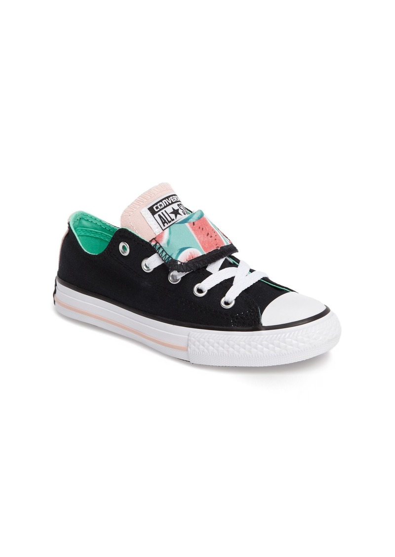 0d4bf7b73315 Converse Chuck Taylor® All Star® Watermelon Print Sneaker (Toddler   Little  ...