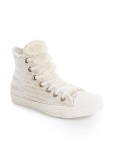 Converse Chuck Taylor® All Star® Winter Knit High Top (Women)