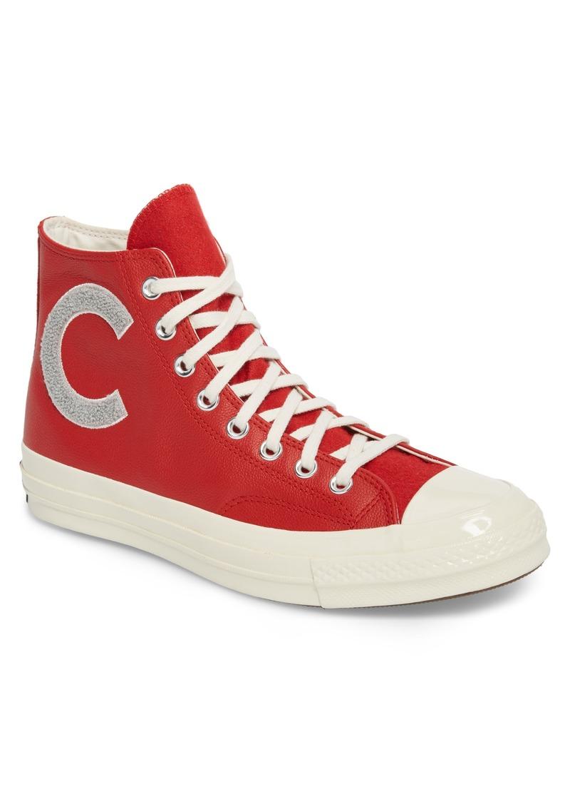 d4fff0c01ea18c Converse Converse Chuck Taylor® All Star® Wordmark High Top Sneaker ...