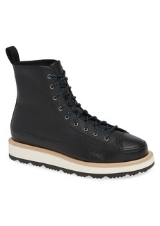 Converse Chuck Taylor® Crafted Boot (Men)