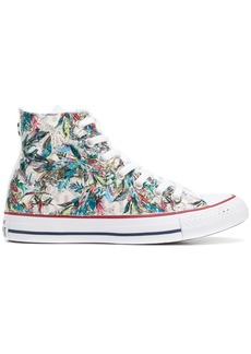 Converse Chuck Taylor embellished sneakers - Multicolour