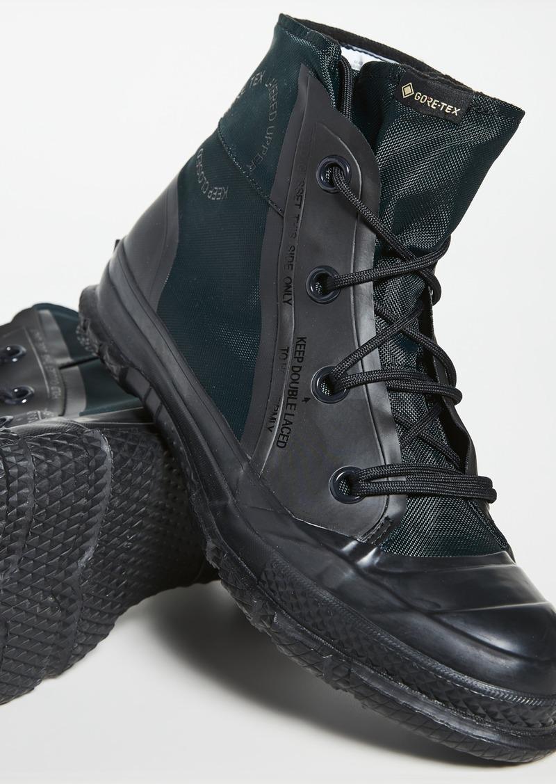 Converse Chuck Taylor MC18 Gore-Tex Sneaker Boots