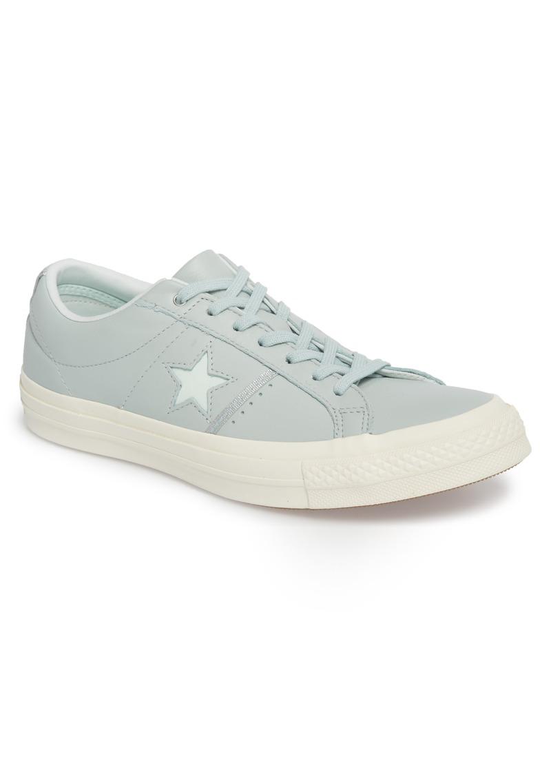 13e33d7bb0a Converse Converse Chuck Taylor® One Star Piping Sneaker (Men)